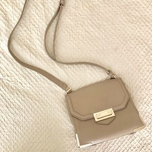 Alexander Wang Beige Crossbody Bag